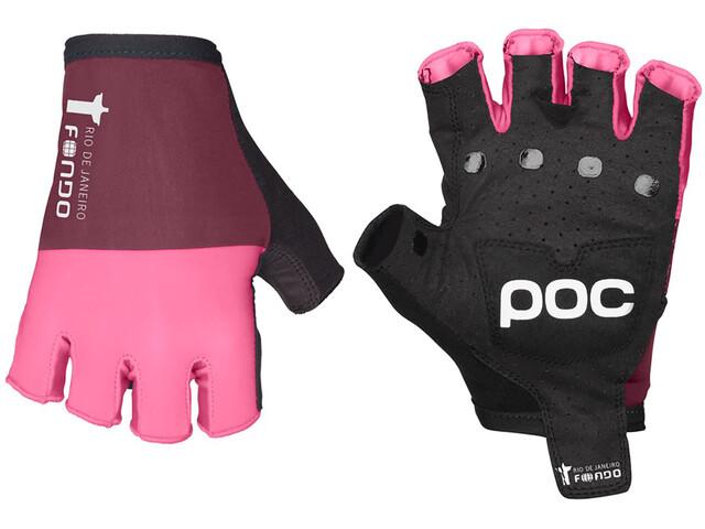 POC Fondo Glove Sulfate Multi Pink